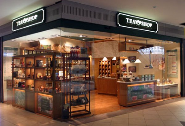 Fotos de la franquicia tea shop of east west company spain s l - Franquicia tea shop ...