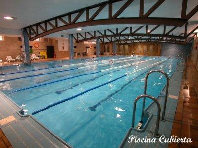 Balneario en la provincia de ja n venta de empresas de for Camping con piscina cubierta