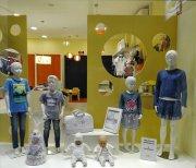 Tienda de ropa infantil y juvenil