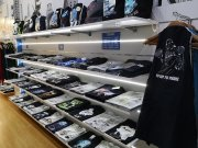 Traspaso tienda de camisetas divertidas