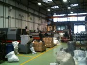 vendo fabrica de plastico