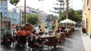 Traspaso restaurante en la mejor zona comercial de Canarias