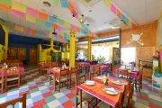 Restaurante Cafetería junto al mar