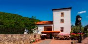 Venta de Hotel*** en Tuña (Tineo), con 16 dormitorios y en funcionamiento