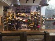 Tienda sneaker y textil multimarca