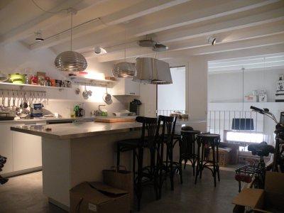 Tienda dise o utensilios de cocina gama alta traspaso de for Utensilios alta cocina