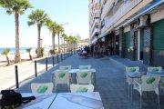 Restaurantes primera linea vistas al mar