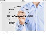 E commerce / tienda online
