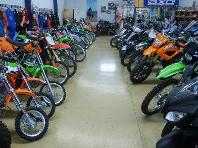 venta de motos murcia: