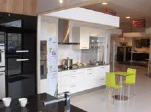 Fotos de la franquicia cuisines plus for Franquicias de muebles