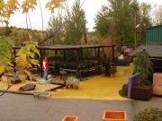 Centro de Jardinería Vivero
