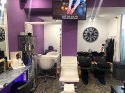 Traspaso de peluqueria calle Pablo Inglesias, zona Nou Barris, Barcelona