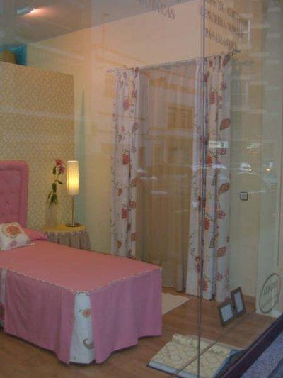 Tienda de decoraci n textil y complementos traspaso de for Complementos decoracion hogar
