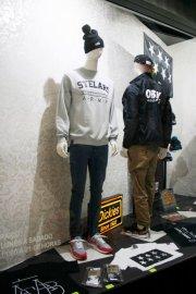 tienda de moda famosa