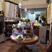 Se Traspasa tienda de telas y taller de confeccion