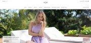 Se vende negocio online e-commerce de vestidos de fiesta