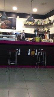 Traspaso Hostelería-Cafetería Bar