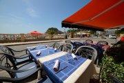 Se traspasa restaurante en primera línea de mar