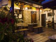 Venta de restaurante con vivienda