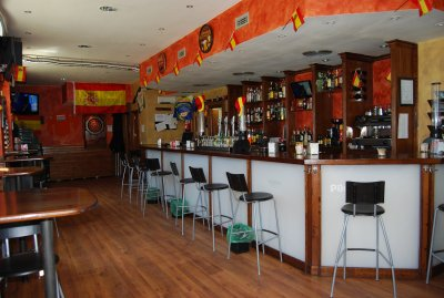 Traspaso bar tapas y copas mostoles traspaso de negocios for Horario oficina inem madrid