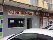 ZeNeR SAT