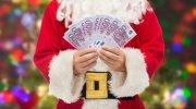 Necesidad de un crédito de noël para financiar la compra de los regalos de la fiesta al niño