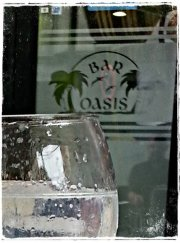 Bar Oasis, en traspaso