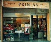PRIM 36 Perruqueria