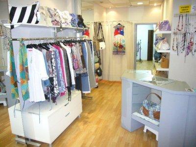 Local con tienda de ropa y complementos traspaso de negocios de ropa y complementos zaragoza - Ropa infantil zaragoza ...