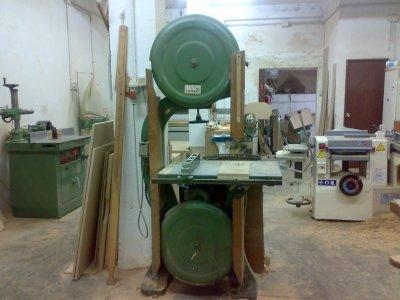 Taller ebanister a venta de empresas de carpinter a - Taller de ebanisteria ...