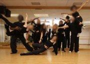 Traspaso escuela de baile y danza