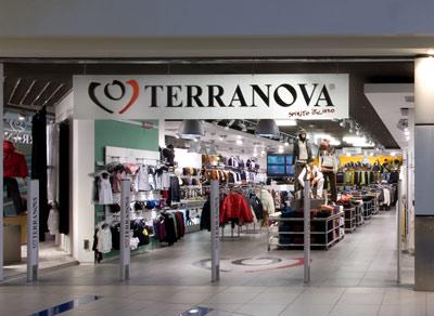 Fotos de la franquicia terranova - Terranova ropa ...