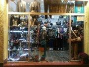 TRASPASO tienda de ropa en la misma Avd.Blasco Ibañez