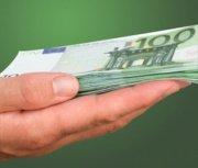 La ayuda financiera para la gente honesta