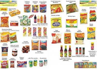 Socio Para Distribuidora De Productos Alimenticios Y