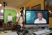 Venta innovadora televisión online verdaderamente interactiva