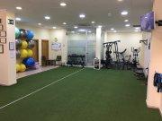 Centro Entrenamiento Personal, Readaptación Física, Fisioterapia y Nutrición