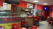 Se traspasa Pizzería en Collado Villalba en funcionamiento