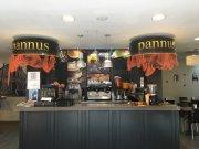 Traspaso franquicia panadería cafetería Pannus